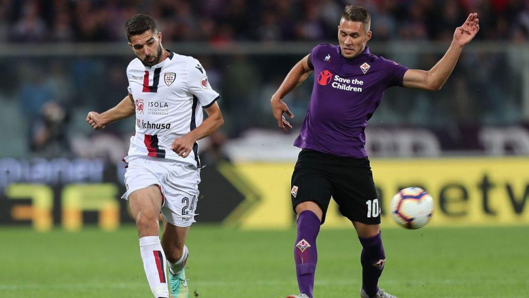 Cagliari Calcio vs Fiorentina Free Betting Tips 15.03.2019