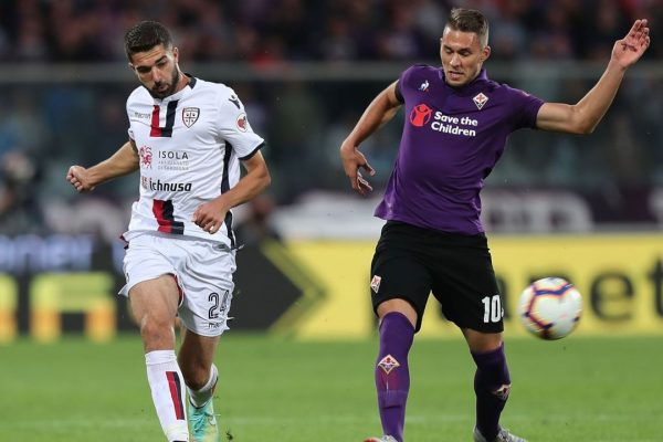 Cagliari Calcio vs Fiorentina Free Betting Tips 15.03.2019