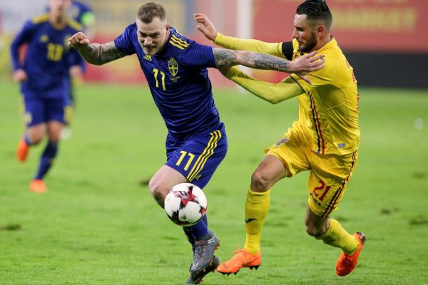 Sweden vs Romania Free Betting Tips 23.03.2019