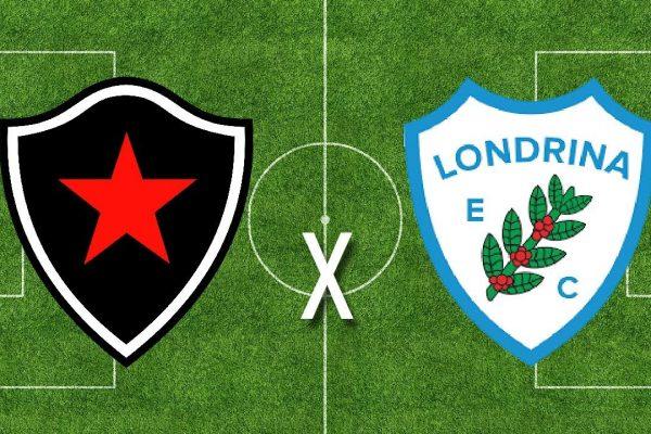 Botafogo-PB vs Londrina Free Betting Tips 13.03.2019