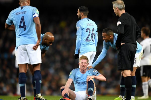 Fulham vs Manchester City Free Betting Tips 30.03.2019