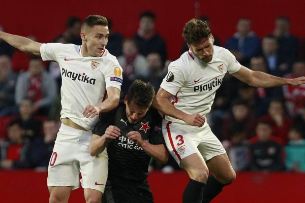 Slavia Praga vs Sevilla Free Betting Tips 14.03.2019