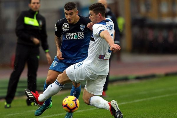 Atalanta vs Empoli Free Betting Tips 15.04.2019