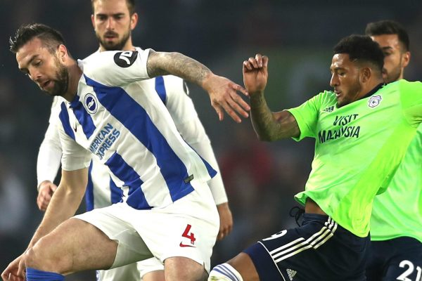 Tottenham vs Brighton Free Betting Tips 23.04.2019