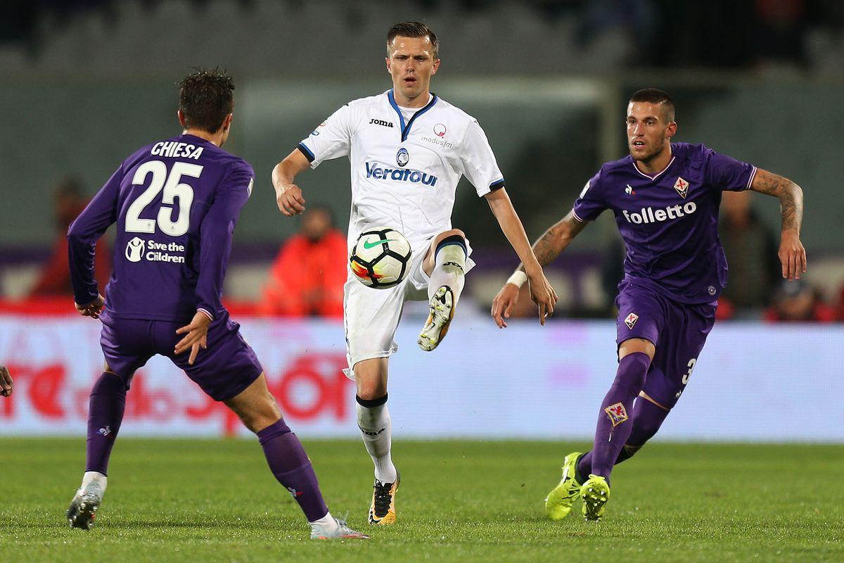 Discover Atalanta vs Fiorentina Free Predictions 25/04 ...