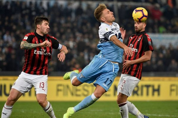 Milan vs Lazio Free Betting Tips 24.04.2019
