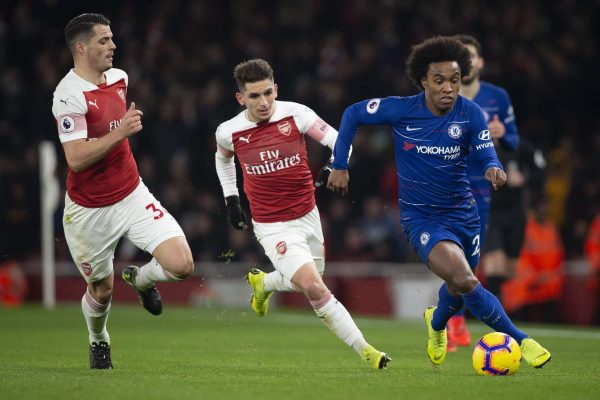 Chelsea vs Arsenal Free Betting Tips 29.05.2019