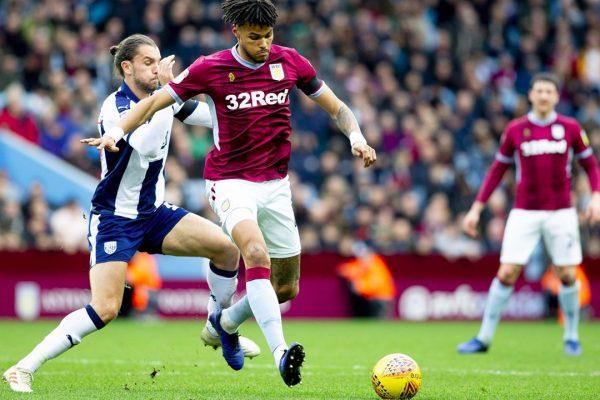 West Bromwich Albion vs Aston Villa Free Betting Tips 14.05.2019