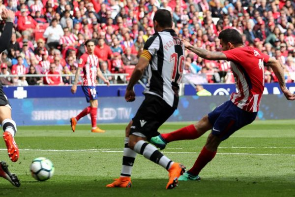 Levante vs Atlético de Madrid Free Betting Tips 18.05.2019