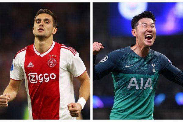 Ajax Amsterdam vs Tottenham Hotspur Free Betting Tips 08.05.2019