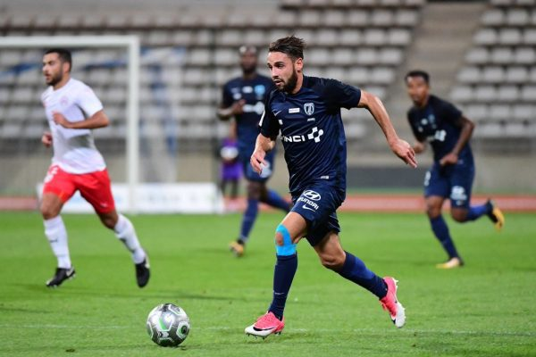 Paris FC vs Lens Free Betting Tips 21.05.2019