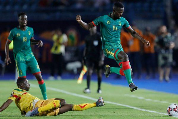 Mauritania vs Angola Free Betting Tips 29.06.2019