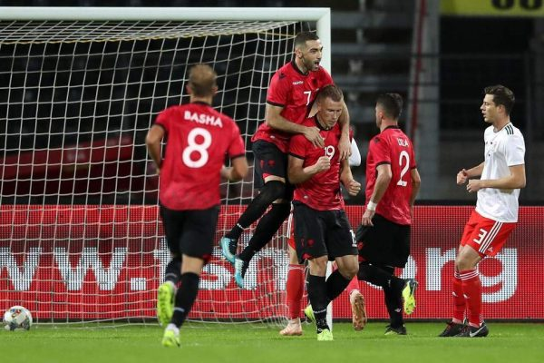 Albania vs Moldova Free Betting Tips 11.06.2019