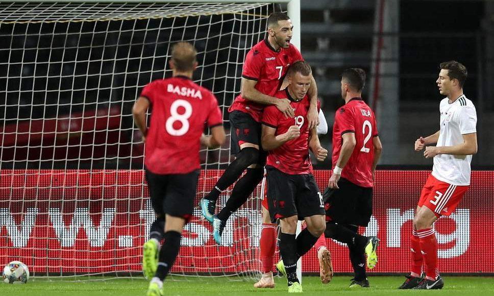 Albania vs Moldova Free Betting Tips 11.06.2019
