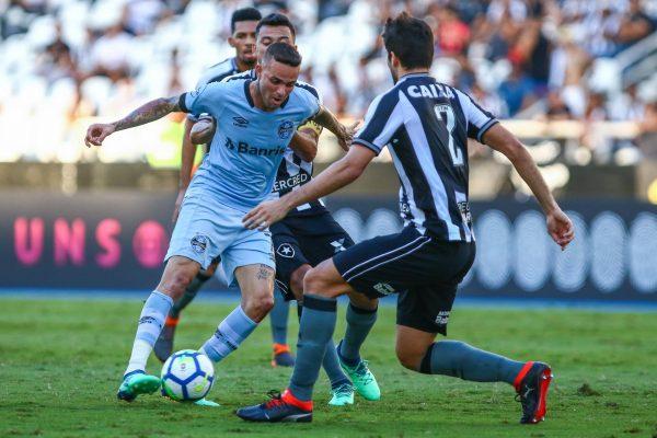 Botafogo vs Gremio Free Betting Tips 13.06.2019