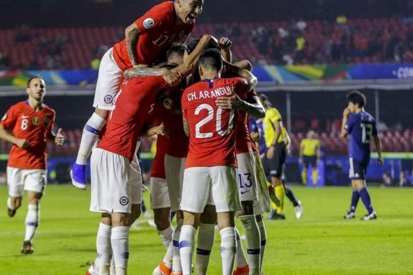 Japan vs Chile Free Betting Tips 18.06.2019