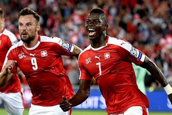 Portugal vs Switzerland Free Betting Tips 05.06.2019