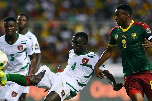 Camerun vs Guinea-Bissau Free Betting Tips 25.06.2019