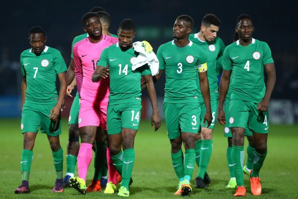 Nigeria vs Guinea Free Betting Tips 26.06.2019