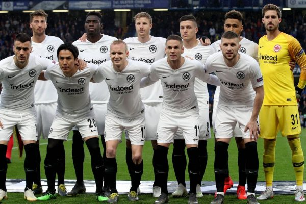 FC Flora Tallinn vs Eintracht Frankfurt Free Betting Tips 25.07.2019