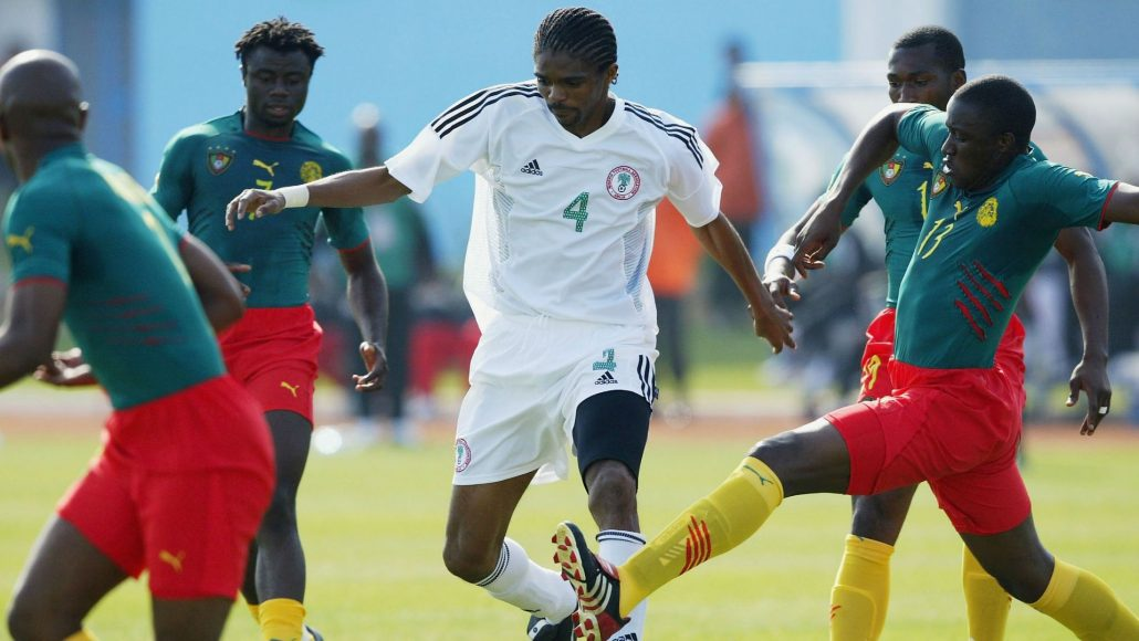 Nigeria vs Cameroon Free Betting Tips 06.07.2019