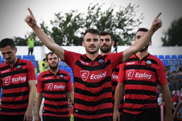 Shkendija vs Kalju Free Betting Tips 16.07.219