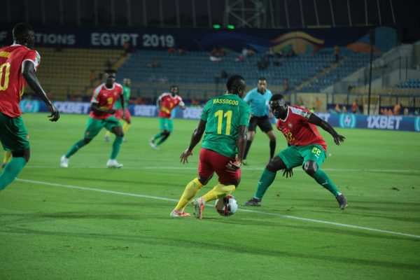 Benin vs Cameroon Free Betting Tips 02.07.2019