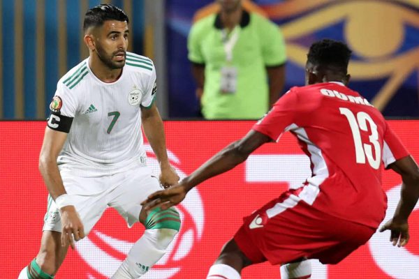 Tanzania vs Algeria Free Betting Tips 01.07.2019