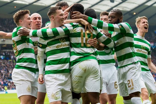 Celtic vs Sarajevo Free Betting Tips 17.07.2019