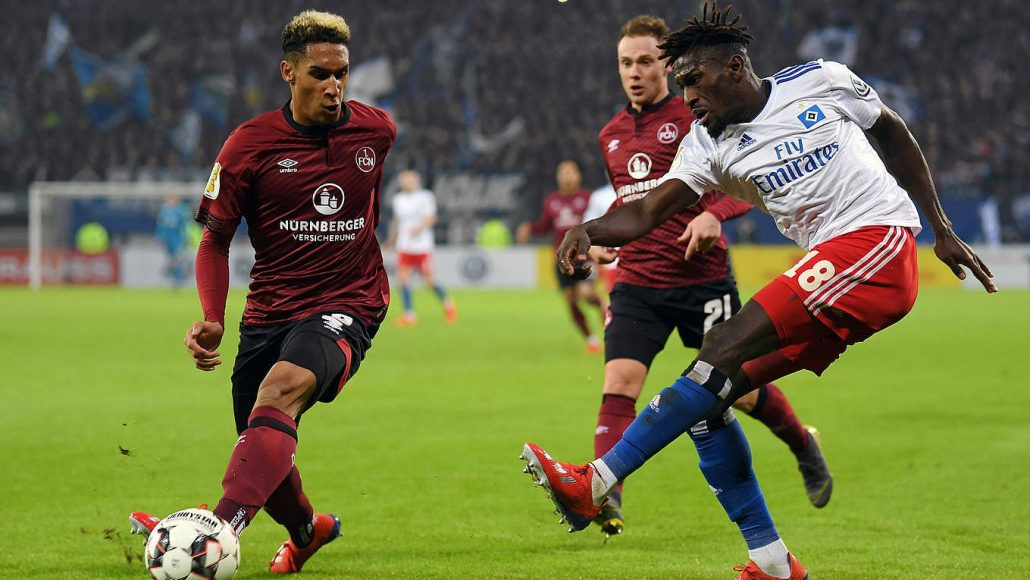 Nurnberg vs Hamburger SV Free Betting Tips 05.08.2019
