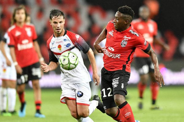 Guingamp vs Valenciennes Free Betting Tips 26.08.2019