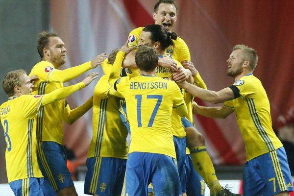 Faroe Islands vs Sweden Euro 2020 – 05.09.2019