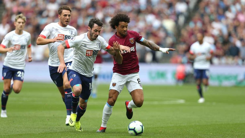 Bournemouth vs West Ham Free Betting Tips 28.09.2019