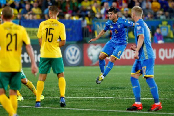 Ukraine vs Lithuania Free Betting Tips 11.09.2019