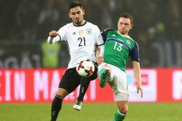 Germany vs Northern Ireland Free Betting Tips 19.11.2019