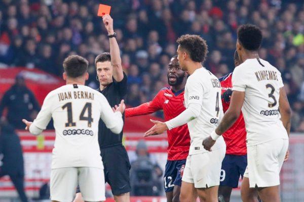 PSG vs Lille Free Betting Tips 22.11.2019