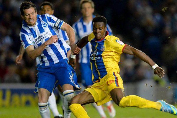 Crystal Palace vs Brighton Free Betting Tips