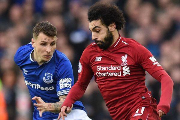 Liverpool vs Everton Free Betting Tips 04.12.2019