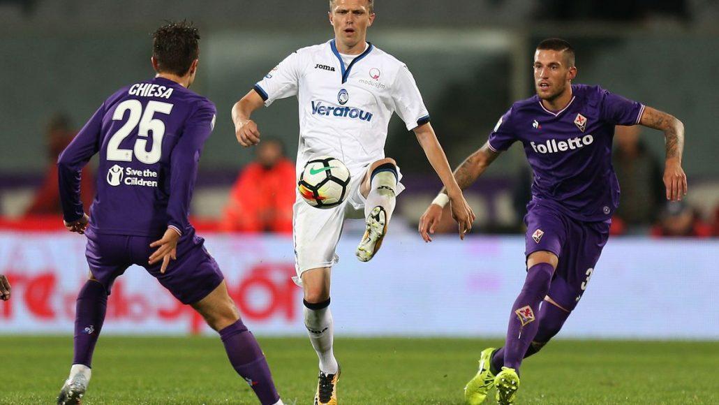 Fiorentina vs Atalanta Free Betting Tips