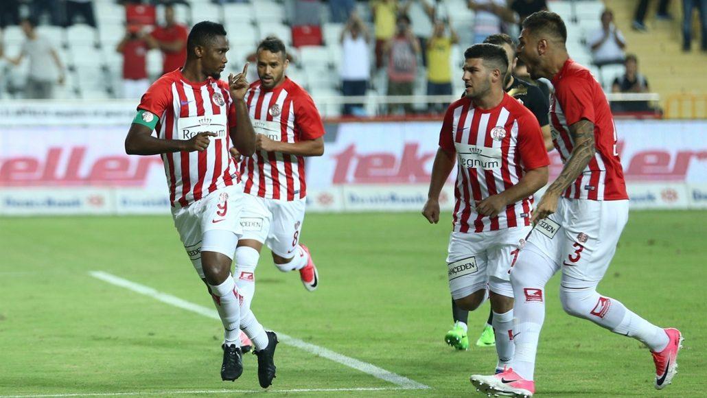 Antalyaspor vs Goztepe Free Betting Tips