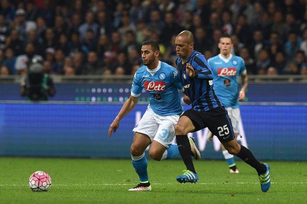 Napoli vs Inter Free Betting Tips