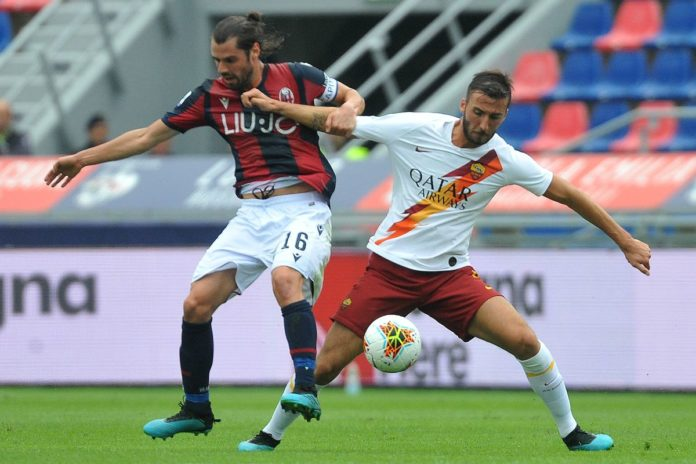 Bologna vs roma betting preview goal betting lines nfl football