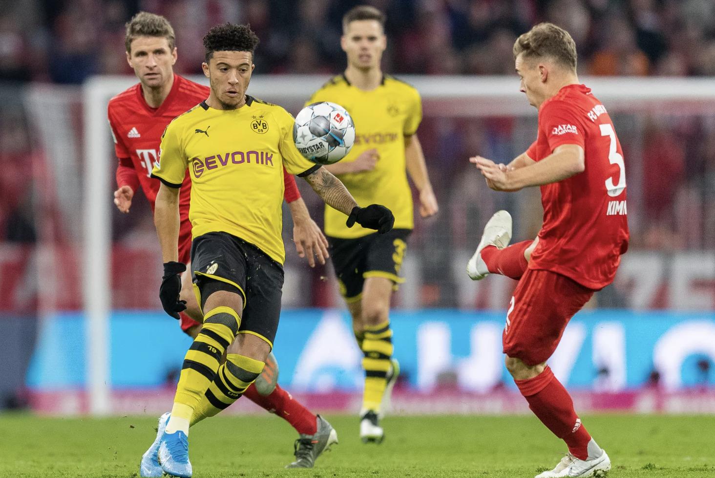 Dortmund vs ingolstadt betting tips in game betting cantor tube